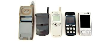 When Was The Cell Phone Invented History Of The Cell Phone Actionlink Wireless