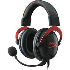 HyperX Cloud II Oyuncu Kulaklık Kırmızı KHX-HSCP-RD Fiyatı