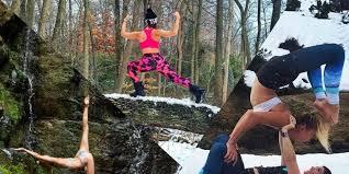 Whoa crazy people fuck outdoors