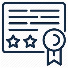 diploma element recommend restaurant icon icon search engine diploma element recommend restaurant icon