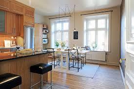 Apartment Interior Design. Images: Alvhem