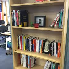 office bookshelf. Office Bookshelf - Academia.edu D