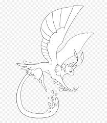 Book Black And White Snow Wolf Coloring Pages Png Download 779