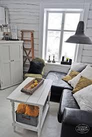 Furniture  Pleasing Decor Ideas Interior Vintage Living Industrial Rustic Living Room