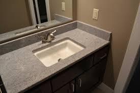bathroom vanity granite backsplash. Granite Vanity Bathroom Backsplash