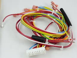 air supply america wiring harnesses carrier wiring harness