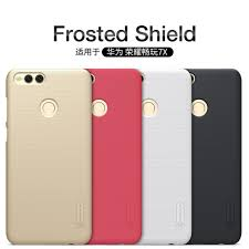 Nillkin Super Frosted Shield Matte cover <b>case for Huawei Honor</b> 7X