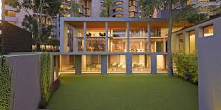 garden homes. Overview - Maple Tree Garden Homes Ganesh Housing Corporation Ltd. At Thaltej, Ahmedabad