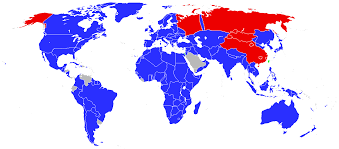 image  cold war map (germany wins)png  alternative history