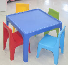 childrens table and chairs with blackboardherpowerhustle