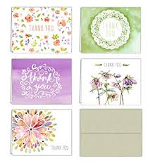Personalized Floral Watercolor Thank You Cards 10 Cards Sage Green Envelopes Unique Designs By Palmer Street Press Amazoncouk Baby Amazon Uk Floral Watercolor Thank You Cards 10 Cards Sage Green Envelopes