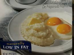 quick 5 minute grits