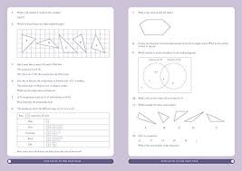 multiple test 11 maths practice test papers multiple choice for the gl