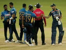 Weather Report India vs Sri Lanka ...