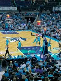 Is A Wheelchair Accessible Seat At Spectrum Center