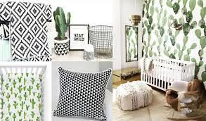 cactus girls room decor page 1 line