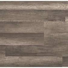 Grey Oak 7 Mm Thick X 8.03 In. Wide X 47.64 In. Length Laminate