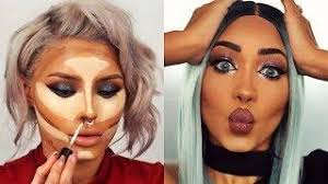11 55 viral makeup videos on insram 2017 new makeup tutorials