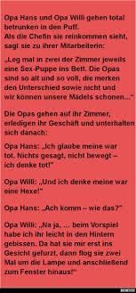 Opa Hans Und Opa Willi Gehen Total Betrunken In Den Puff Lustige