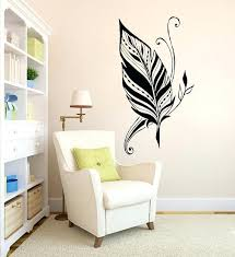 wall art designs for bedroom art design feathers home amulet symbol beautiful wall sticker bedroom home wall art decorative special wallpaper vintage wall  on beautiful wall art pictures with wall art designs for bedroom art design feathers home amulet symbol