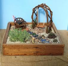 how to make fairy garden furniture how to make fairy furniture make your own fairy garden or give a kit as diy fairy garden twig furniture
