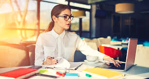 Cada vez más mujeres emprendedoras dirigen negocios