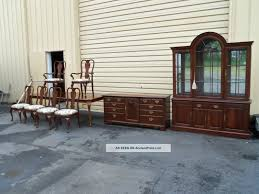 Pennsylvania House Dining Room Table Furniture Dining Sets Antiques Browser