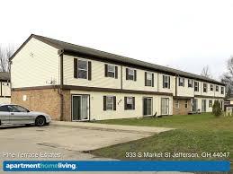 Pine Terrace Estates Apartments