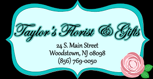 taylor s florist gifts