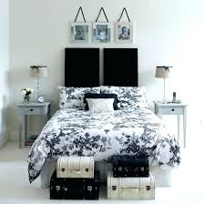 bedroomformalbeauteous black white red bedroom designs. Black And White Decor Bedroom Decorating Ideas Winsome Apartment . Bedroomformalbeauteous Red Designs