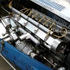 1934 bugatti type 57s clockwise from main: 1934 Bugatti Type 51 Grand Prix Heads To Auction Robb Report