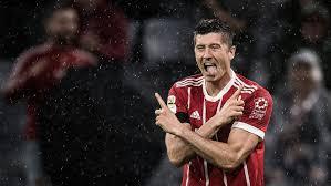 Mar 29, 2021 · lewandowski's performance this year has been nothing short of a tour de force. Bundesliga No Pain No Gain For Bayern S Inimitable Robert Lewandowski