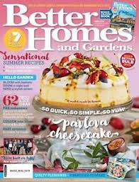 better homes and gardens magazine. Beautiful And Image Is Loading BETTERHOMESANDGARDENSBHGMAGAZINEMARCH2018 On Better Homes And Gardens Magazine H