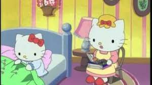 It was invented by hello kitty in 1974 by designer yuko shimitsu and became a kind of meme. Hello Kitty Online Coloring Pages
