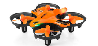 <b>Helifar H803</b> -A $20 <b>drone</b> with obstacle avoidance - Half Chrome ...