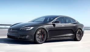 Tesla Model S beschleunigt noch schneller (auch mehrmals) - ecomento.de