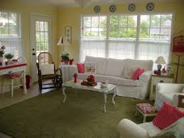 yellow sunroom decorating ideas. Yellow Sunroom Ideas With Terrific Appearance For Basement Design And Decorating U