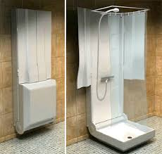 Small Bathroom Shower Only Options For Small Bathroom Shower