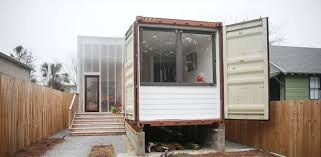 shipping container home office. New Orleans Shipping Container Home. Home Office G