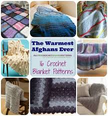 Crochet Blanket Patterns Free New Ideas