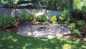 Diy Landscape Design For Beginners   Landscape designs, Backyard ...