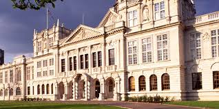 great european universities for studying healthcare abroad cardiff wales united kingdom