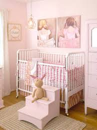 baby girl room chandelier in indoor
