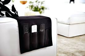 remote holder for couch remote control magazine holder storage pocket couch remote control couch caddy remote