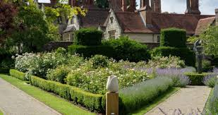borde hill gardens one of the country