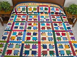 241 best Country Quilts and Home Made Things images on Pinterest ... & Amish Country Quilts Adamdwight.com