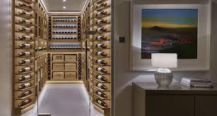 Wine Cellar Room Design Wine Rooms Bespoke Wine Cellar Designs Spiral Cellars
