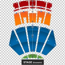 La Live Seating Chart Microsoft Theater L A Live Theatre Seating Plan Png