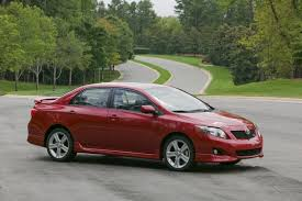 Check spelling or type a new query. 2010 Toyota Corolla Review Ratings Specs Prices And Photos The Car Connection