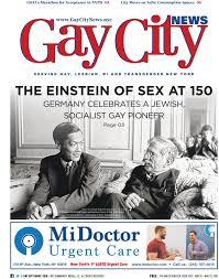 Gay city news new york